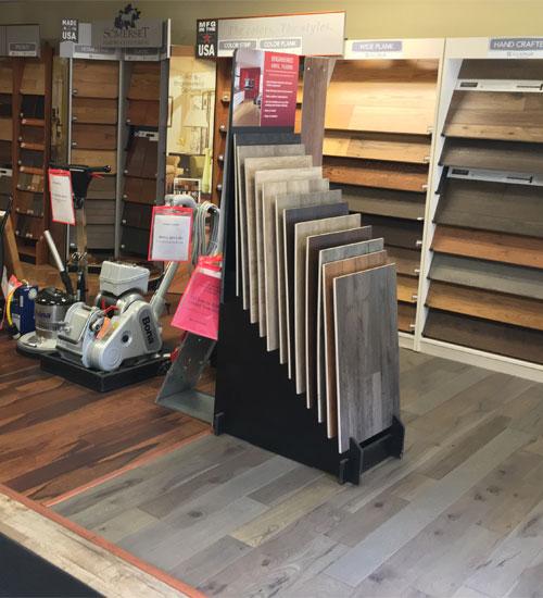Ericksons Flooring Supply Co